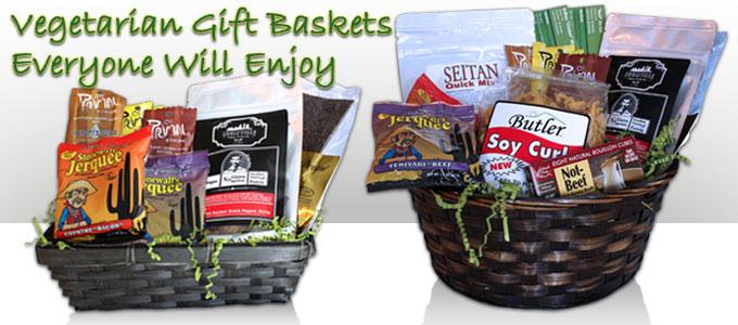 fakemeats com gifts baskets