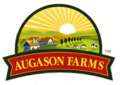 Augason Farms Beef - Vegetarian Meat Substitute - 10 oz Can