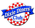 Dixie Diners' Club - Meat (Not!)