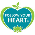 Follow Your Heart - VeganEgg